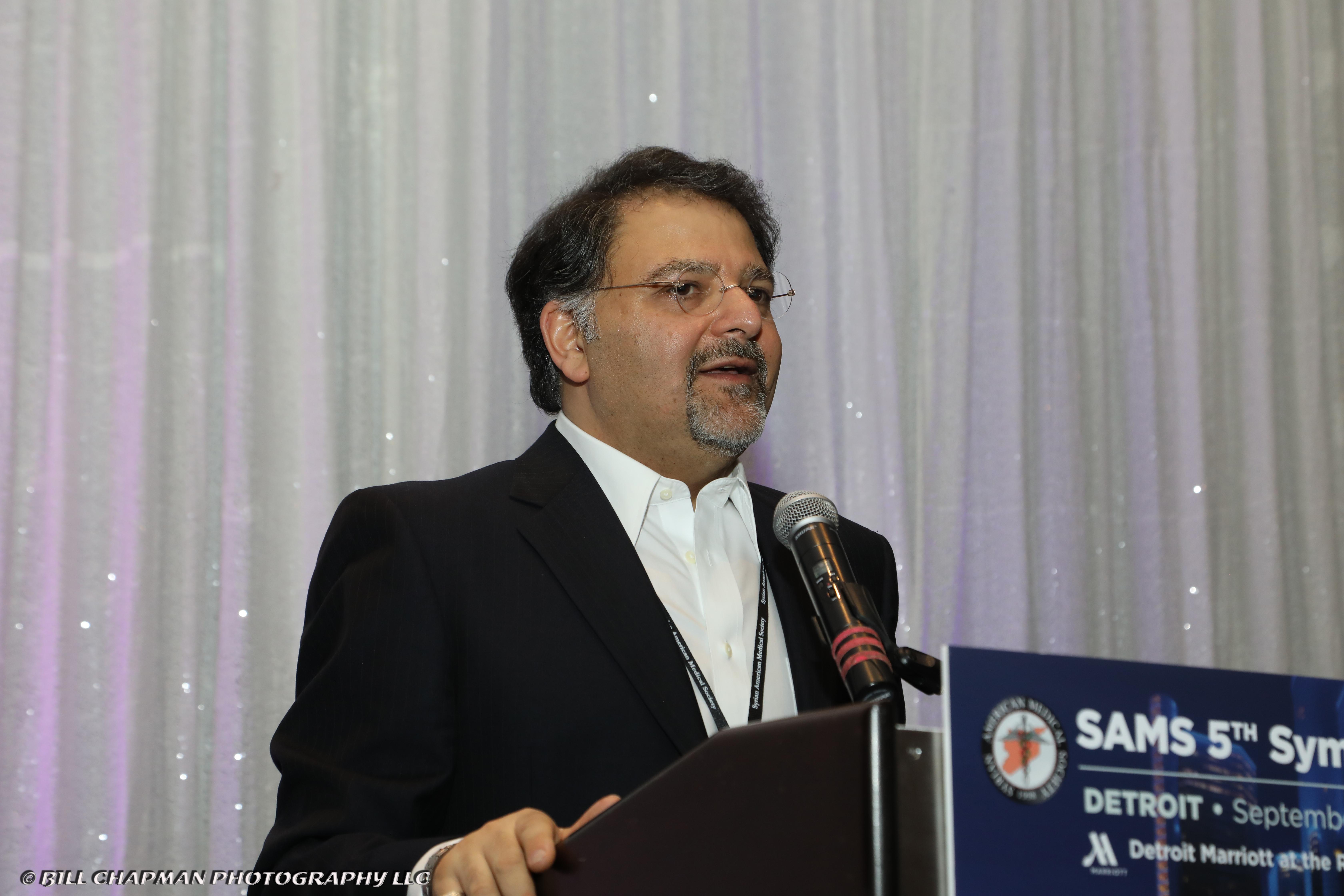 Dr. Maher Azouz